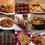 12 Street Food Recipes You Can Make At Home – Food Recipes With Pictures