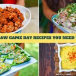 12 SUPER BOWL GAME DAY RECIPES YOU NEED TO TRY! FullyRaw & Vegan! – Vegetarian Recipes You Must Try