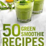 12 Top Green Smoothie Recipes for Weight Loss and Detox eBook by ...