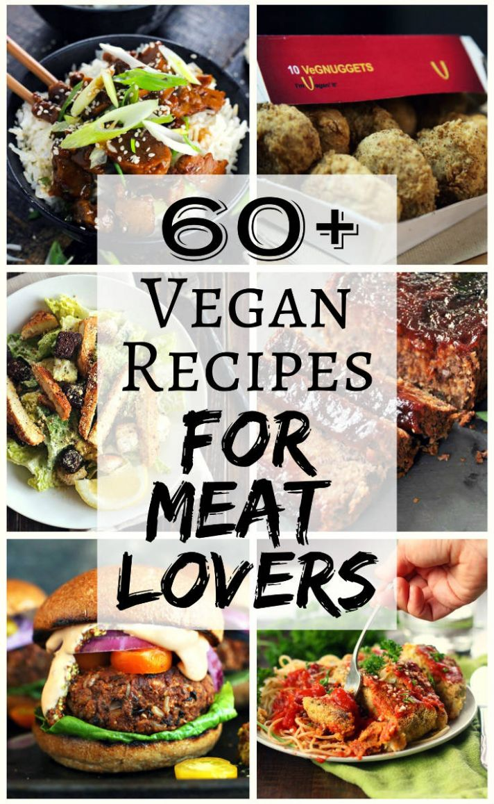 12+ Vegan Recipes for Meat Lovers | The Stingy Vegan - Beef Recipes Pdf