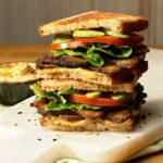12 Vegan Sandwich Recipes That Make Lunch The Best Part Of Your ..