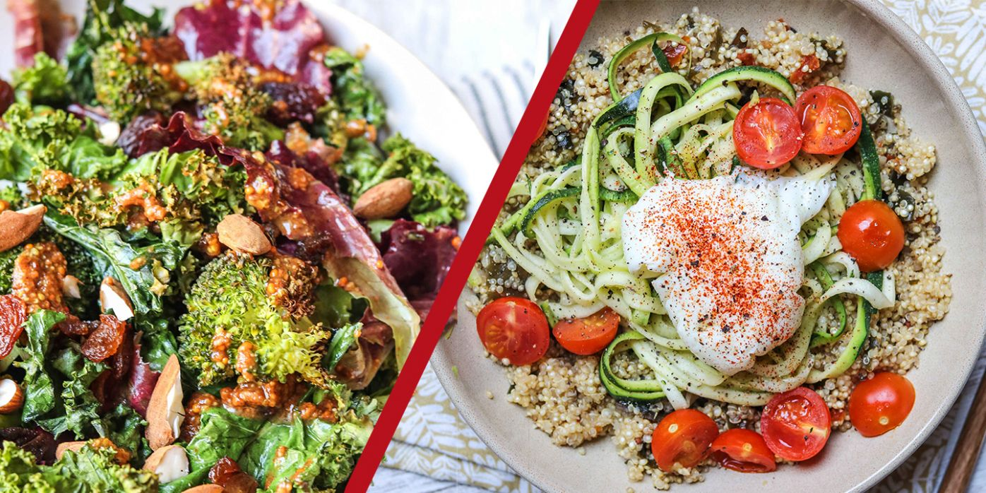 12 Vegetarian Recipes You Must Try - Vegetarian Recipes You Must Try