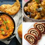 12 Wholesome Indian Dinner Recipes For Vegan Diet By Archana's Kitchen – Recipes Dinner Indian Veg