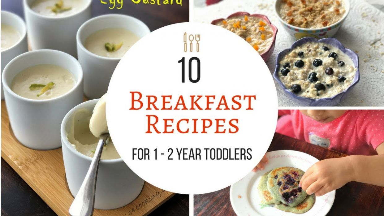 12122122 Breakfast Recipes ( for 12122 - 122 year baby/toddler ) - Easy, Healthy  Breakfast ideas for 12122 year baby - Breakfast Recipes For Babies