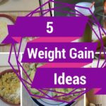 122 Healthy Weight Gain Breakfast Ideas 12,12+ Cal ::SkinnyGotCurves:: – Healthy Recipes To Gain Weight