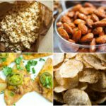 8 Addictive Snack Recipes For Movie Night At Home | Serious Eats – Food Recipes Snacks
