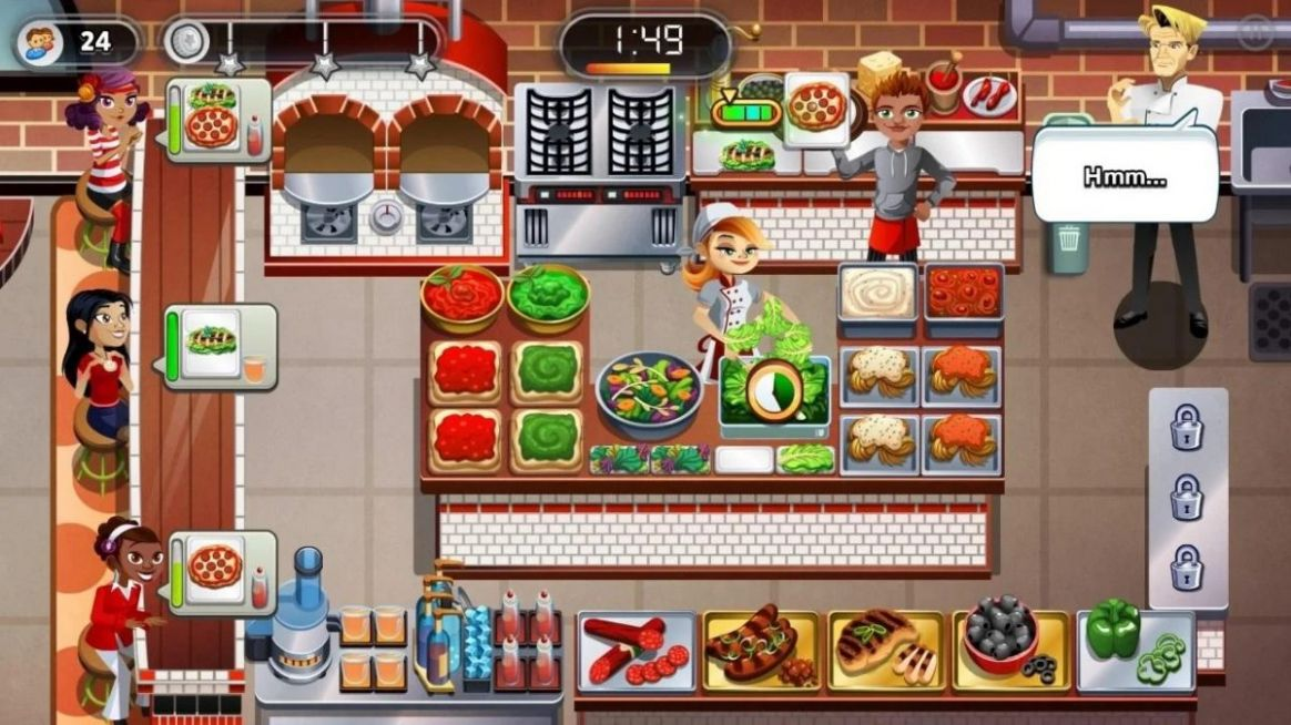 8 Best Cooking Games in 8 - Cooking Recipes Games Online Free Play