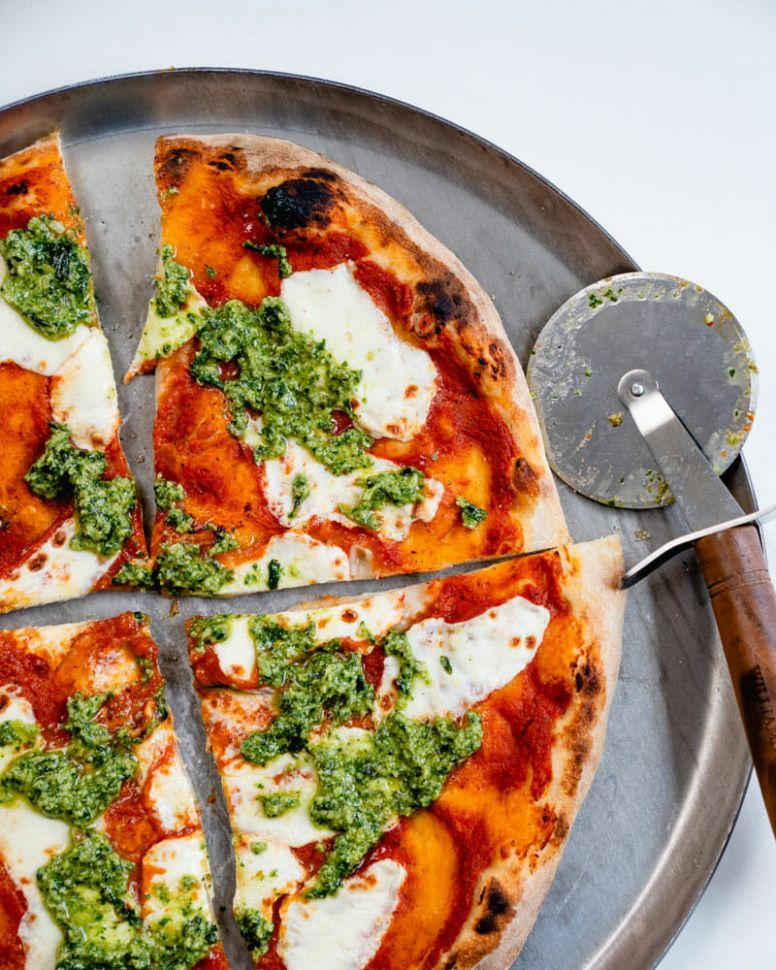 8 Best Pizza Topping Ideas – A Couple Cooks - Pizza Recipes Toppings Gourmet