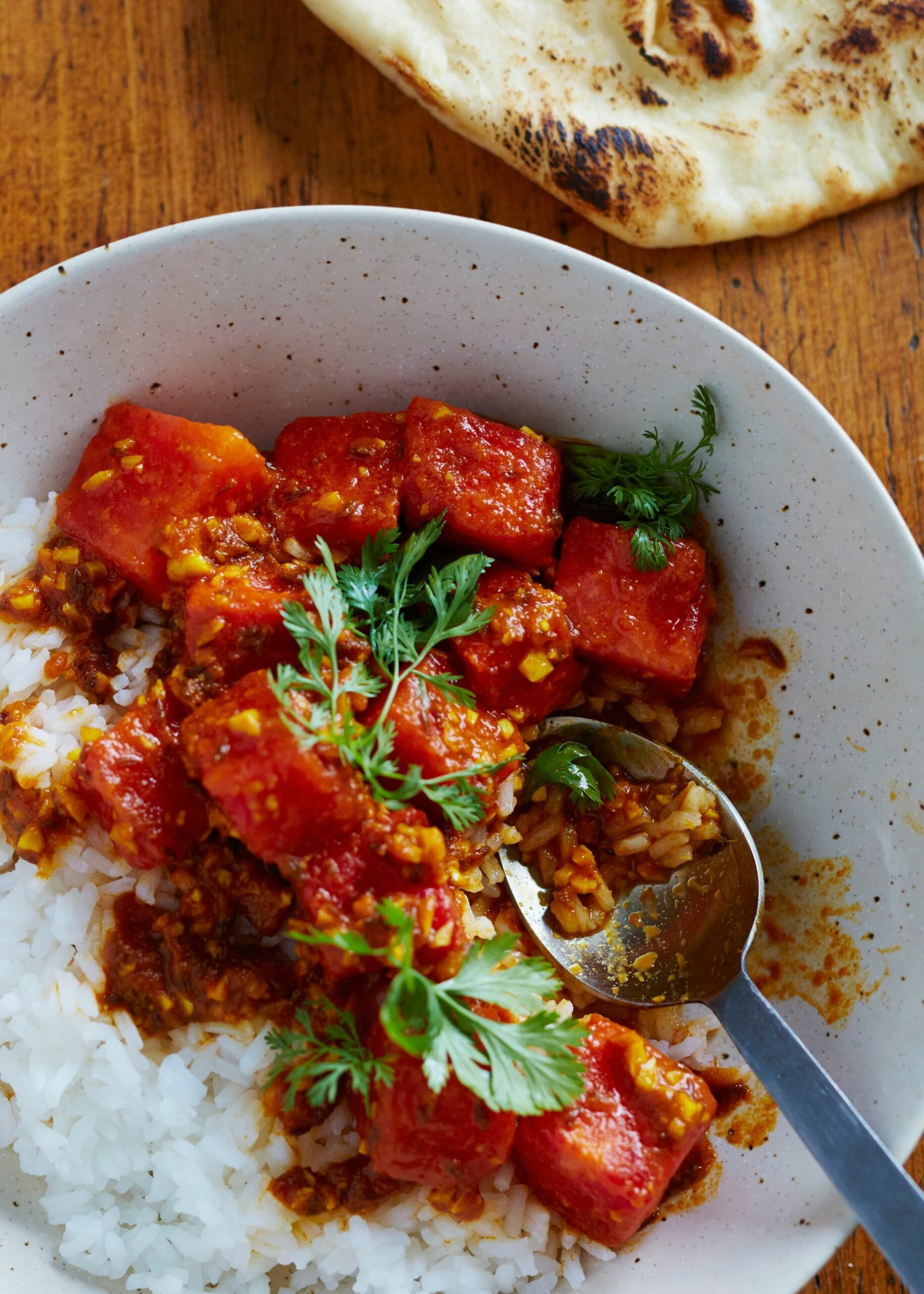 8 Comfort Food Recipes You Can Make in the Summer | Curry recipes ..