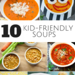 8 COMFORTING KID FRIENDLY SOUPS | Healthy Soup Recipes, Soups For ..
