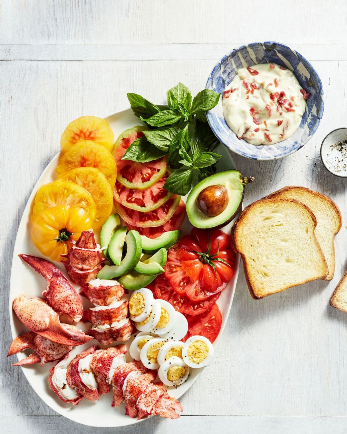 8 Crowd-Pleasing Party Platters for Easy Summer Entertaining ..