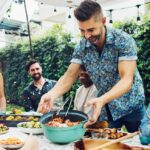 8 Delicious Recipes For Summer Entertaining | Rakuten Blog – Recipes Summer Entertaining