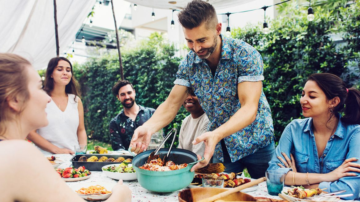 8 Delicious Recipes for Summer Entertaining | Rakuten Blog - Recipes Summer Entertaining