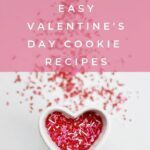 8 Easy & Simple Cookies For Valentine's Day | Valentines Day ..