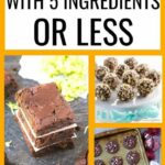 8 Easy Dessert Recipes All With 8 Ingredients Or Less | Easy ..