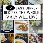 8 Easy Dinner Recipes The Whole Family Loves – Everyday Reading – Recipes Dinner Family