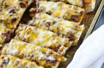8 Easy Ground Beef Recipes - Quick Ground Beef Dinner ideas