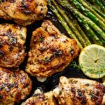 8 Easy High Protein, Low Carb Dinners – Simplemost – Healthy Recipes High Protein Low Carb