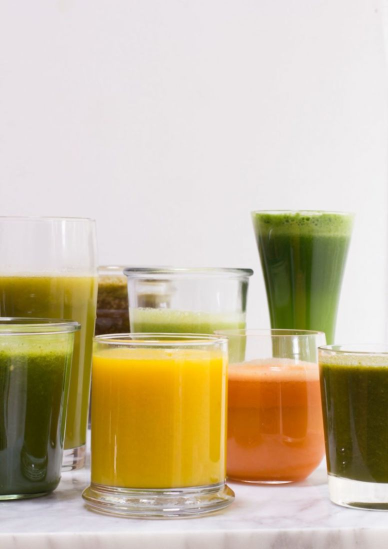 8 Easy Juice Recipes to Get You Started Juicing - Recipes For Vegetable Juice In A Blender