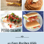 8 Easy Recipes A Kid Can Make – Easy Recipes Kids Can Make