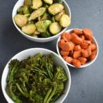 8 Easy Vegetable Side Dishes | The Nutritionist Reviews – Recipes Easy Vegetable Side Dish
