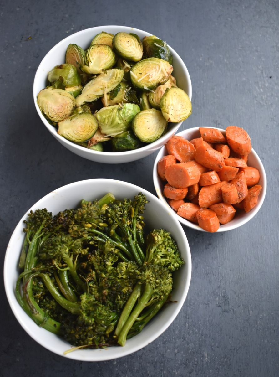 8 Easy Vegetable Side Dishes | The Nutritionist Reviews - Recipes Easy Vegetable Side Dish