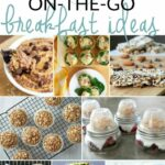 8 Grab And Go Breakfast Options For Busy Mornings – The Crazy ..