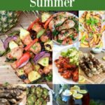 8 Grilled Chicken Recipes You Have To Make This Summer Pinterest ..