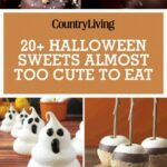 8 Halloween Sweets That Are Almost Too Cute To Eat | Halloween ..