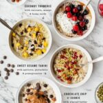8 Healthy Breakfast Ideas Recipe - Love and Lemons