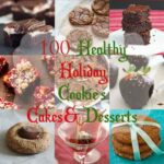 8+ Healthy Christmas And Holiday Dessert Recipes – Jeanette's ..