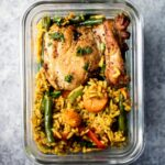 8 Healthy Dinner Recipes That Are Perfect For Meal Prep ..