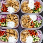 8 Healthy Dinners You Can Meal Prep On Sunday | The Everygirl – Dinner Recipes Meal Prep