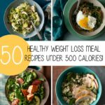 8 Healthy Weight Loss Meal Recipes Under 80 Calories ..