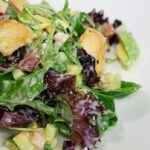 8 High Protein Salad Recipes