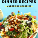 8 High Protein Vegetarian Recipes Under 8 Calories | SELF – Vegetarian Recipes Under 500 Calories