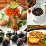 8 Ideas For A Romantic Dinner At Home: The Meaning Of Date Nig ..
