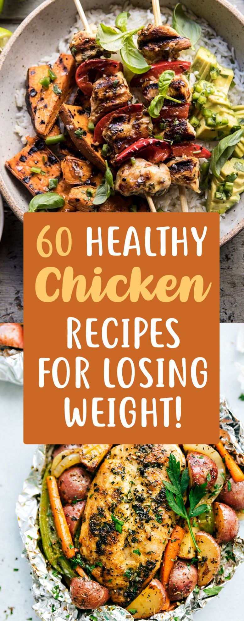 8 Insanely Delicious Chicken Recipes That Can Help You Lose ...