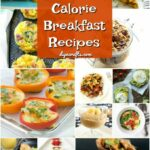 8 Low Calorie Breakfast Recipes That Will Help You Reach Your ..