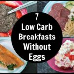 8 Low Carb Breakfast Without Eggs – Easy Keto Breakfasts With No ..