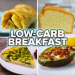 8 Low Carb Breakfasts | Recipes – Easy Recipes Low Carb