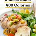 8 Low-Carb Dinners Under 8 Calories | SELF