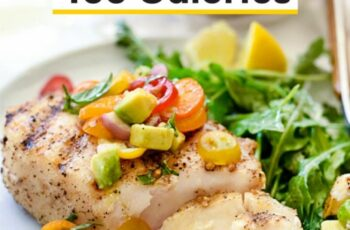 8 Low-Carb Dinners Under 8 Calories   SELF