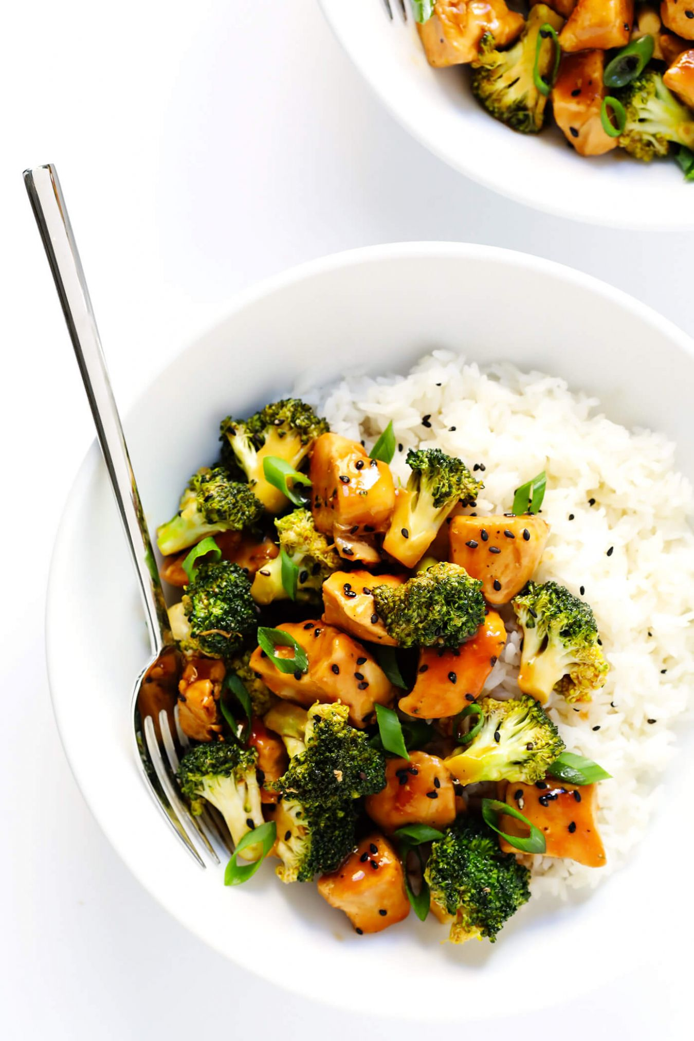 8-Minute Chicken and Broccoli - Recipes Chicken Broccoli