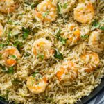 8 Minute Shrimp And Rice – Recipes Rice With Shrimp
