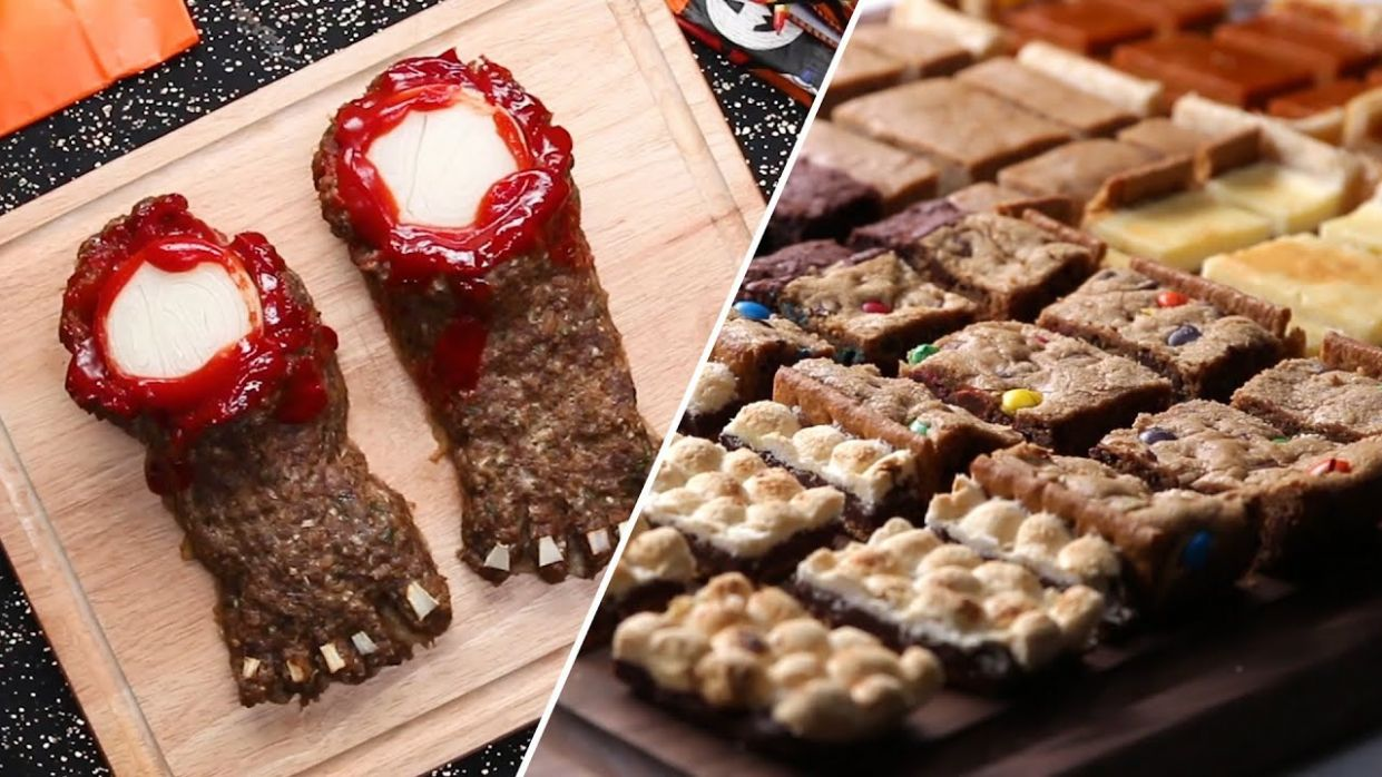 8 Most-Popular Tasty Recipe Videos Of The Year • Tasty - Cooking Recipes And Videos