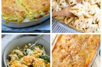 8 One Dish Dinners to Make With Leftover Rotisserie Chicken ...