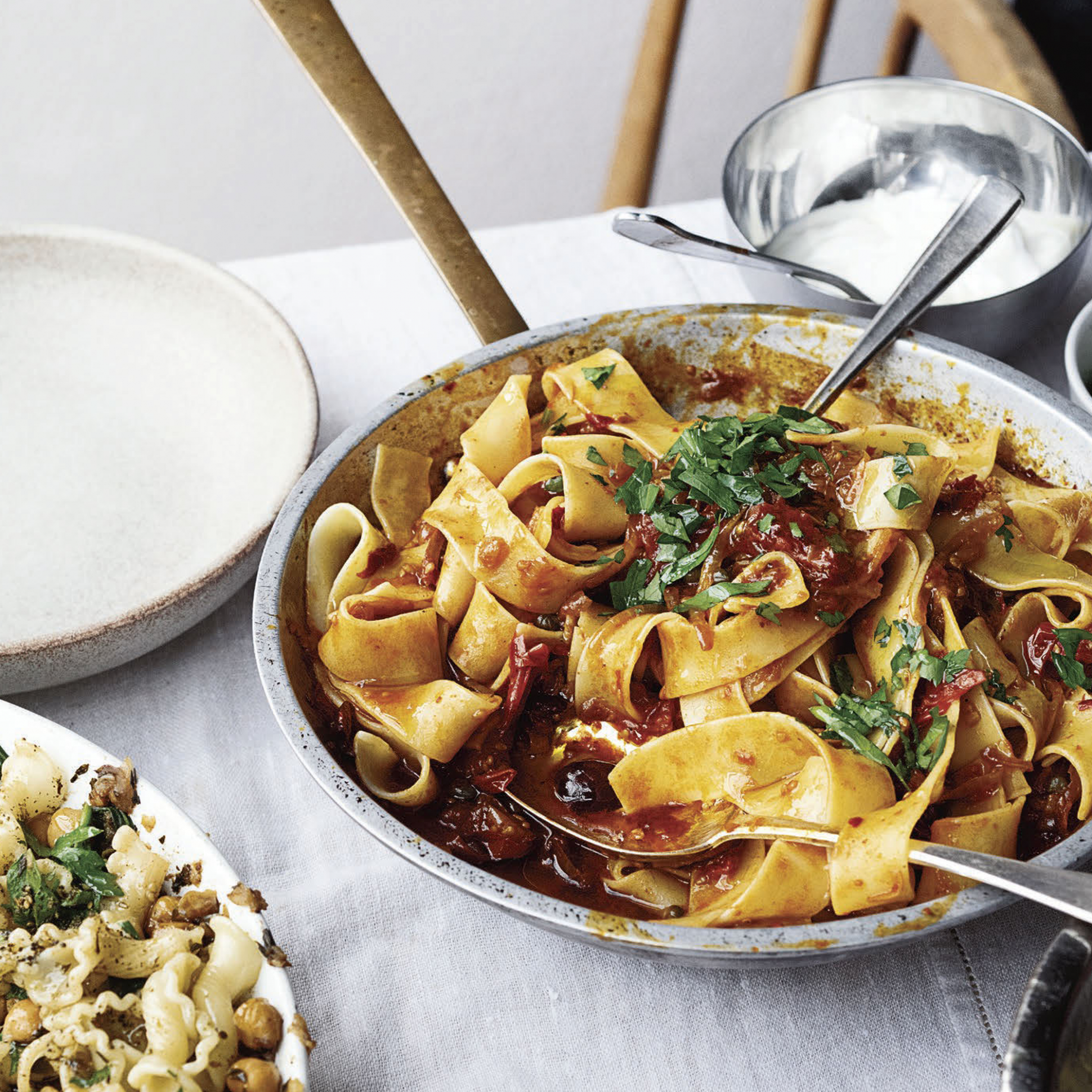 8 Ottolenghi Recipes for Simple, Delicious Dinners | Ottolenghi ..