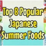 8 Popular Japanese Summer Foods Recipes | OCHIKERON | Create Eat Happy :)