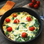 8 Quick Low Carb & High Protein Breakfast Recipes | Atkins – Egg Recipes Low Carb